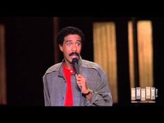 Richard Pryor : Here and Now full show (1983) - Full stand up comedy - YouTube