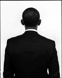 Barack Obama, The White House, Washington DC, 2010.