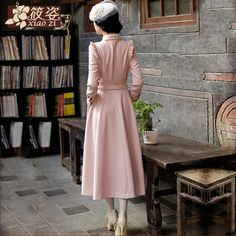 Modest Outfits, Classy Outfits, Modest Fashion, Hijab Fashion, Korean Fashion, Fashion Dresses, Dress Skirt, Lace Dress, Dress Up