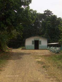 MIRANDA, municipio Acevedo.  Capilla de El Jobito