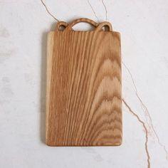 handmade oak board | Anne Hodgson