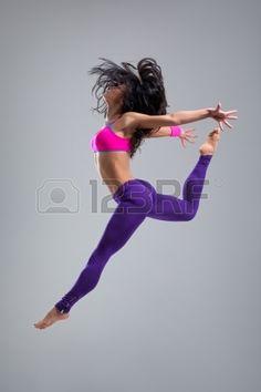 jump dancer anni 80