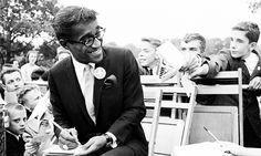 Sammy Davis Jr., 1964