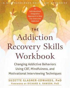 The Addiction Recovery Skills Workbook: Changing Addictiv... https://www.amazon.com/dp/1626252785/ref=cm_sw_r_pi_dp_Ud6LxbA60J6SS