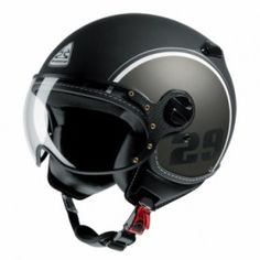 Casque scooter jet Bayard XP-22 Classic