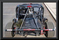 Chopped Miata - rear Ideas