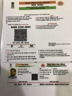Aadhar Card, Author, Cards, Writers, Maps, Playing Cards