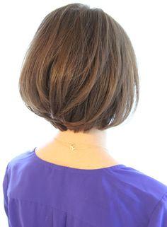 Short Bob Hairstyles, Girl Hairstyles, Girl Short Hair, Grow Out, Hair Inspo, Hair Type, Bob Cut, Short Hair Styles, Hair Makeup