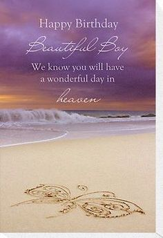 Birthday to Someone in Heaven | dear brother in heaven memorial verse poem lovely gift ebay