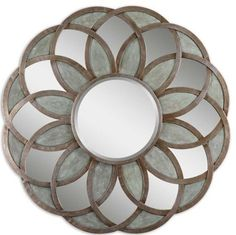 Cordova Mirror modern mirrors