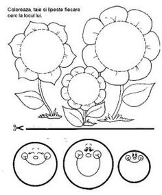 Crafts,Actvities and Worksheets for Preschool,Toddler and Kindergarten.Lots of worksheets and coloring pages. Printable Activities For Kids, Worksheets For Kids, Printable Worksheets, Preschool Colors, Preschool Activities, Kindergarten Crafts, Garden Crafts For Kids, Kids Crafts, Preschool Coloring Pages
