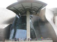 Guggenheim. Bilbao
