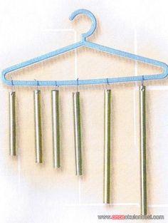 Kleiderbügel Musikinstrument - First Preschool Team Forum Site - We B .