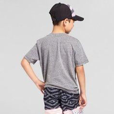 Boys' Rad T-Shirt - Art Class Gray XS