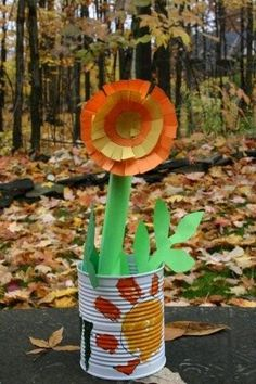 Marigold Sculptures (for Day of the Dead) Lesson Plan: Sculpture for Kids - KinderArt