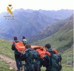 Trágico balance en el Pirineo oscense con tres fallecidos este domingo | Noticias de Huesca provincia en Heraldo.es