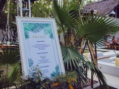 Josh and Larissa's Wedding in Tulum, Mexico 58