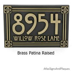 The Rennie Rose Craftsman Plaque has our stylistic twist on the infamous rose by Charles Rennie.
