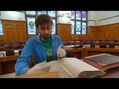 (PT 5)  David Tennant embarks on a journey to trace his family tree in this British genealogy documentary.  All content property of Wall to Wall Media Ltd.  Pt. 5/6. (2006). No copyright infringement intended. For non-profit use only.