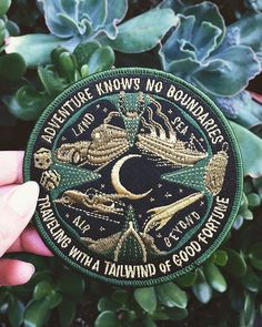 #patches