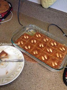 Arabic Dessert, Arabic Sweets, Arabic Food, Cheesecake Deserts, Ramadan Desserts, Lebanese Recipes, Sweet Tooth, Cooking Recipes, Baking
