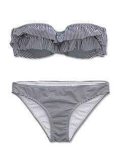 The 20 Hottest Summer Bikinis - American Eagle Outfitters from #InStyle