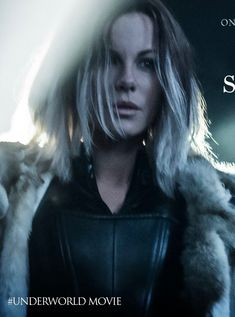 Selene in Underworld Blood Wars