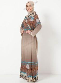 Moda pratik namaz elbisesi en ucuz en güzel