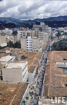 Caracas 1953