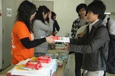 エッグドロップ甲子園2012 受付中! #エッグドロップ #eggdrop High School Students, Science, Japan, Science Comics