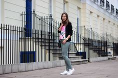 A Cup Of Style: what i wore