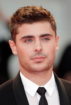men's short haircuts | ... Efron Hairstyle: Cool Short Messy Haircut for Men | Hairstyles Weekly for matt