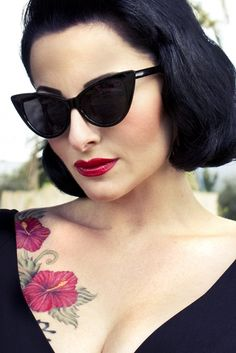 Sunglasses Summer Trends 2014 | Women's Fashion | http://www.ealuxe.com/sunglasses-summer-trends-2014/