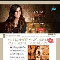 Millionaire match dating site beoordelingen gratis dating Botswana