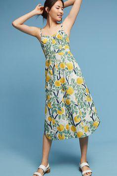 Slide View: 2: Quinn Corset Dress