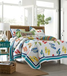 Capture the essence of the beach with this lightweight bedding! Ordered for master bedroom Decor, Beach House Decor, Bedding Sets, Interior, Bedroom Decor, Bedroom, Beach Bedding, Home Decor, Room