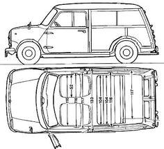 Traveller/countryman schematic
