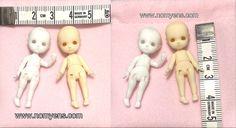 𝐓𝐢𝐧𝐲 𝐃𝗼𝐥𝐥 ❤️ 𝑇𝑜𝑜 𝑠𝑚𝑎𝑙𝑙 😱 www.nomyens.com #bjd #abjd #balljointdoll #dollofstargram #instadoll #dollstargram #toy #paint #painting #painted #repaint #handmade #nomyens #nomyensfaceup Star G, Tiny Dolls, Ball Jointed Dolls, Bjd, Toys, Handmade, Painting, Activity Toys, Hand Made