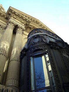 Palacio San Martín, Retiro, Buenos Aires