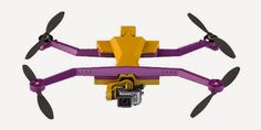 AirDog: World's First Auto-follow GoPro Video Drone for sports enthusiasts, outdoor fans and indie moviemakers.