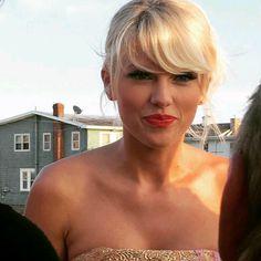 Taylor Swift junio 2016
