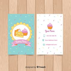 Kawaii, Phone Wallpaper Images, Name Card Design, Cake Logo, Vector Photo, Name Cards, Editorial Design, Business Cards, How To Draw Hands