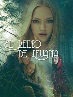Fan art | El reino de Levana