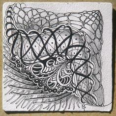 Zentangle: Inspirations