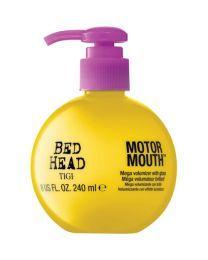TIGI BedHead Motor Mouth Mega Volumizer - 8 oz