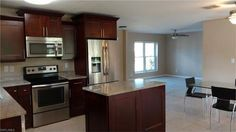 Total renovation - 2 bdrm, 2bath home in North Fort Myers, Florida with gulf access from your back yard.  $224,900 1906 Indian Creek Dr- Call today 239-313-0805