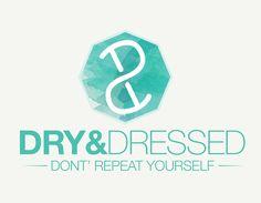 Dry & Dressed logo