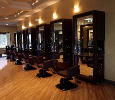Patrick Taleb Salon #Weston #HairSalon #Salon