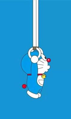 New Doraemon Wallpapers Doraemon Wallpapers, Cute Cartoon Wallpapers, Wallpaper Backgrounds, Iphone Wallpaper, Doraemon Cartoon, Cute Kawaii Drawings, Wallpaper Gallery, Animated Cartoons, Child Love