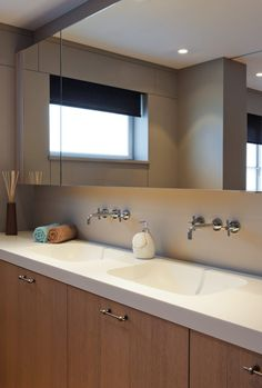 ABC Projects | Interior architecture - Project Ingelmunster landelijke stijl - Hoog ■ Exclusieve woon- en tuin inspiratie.